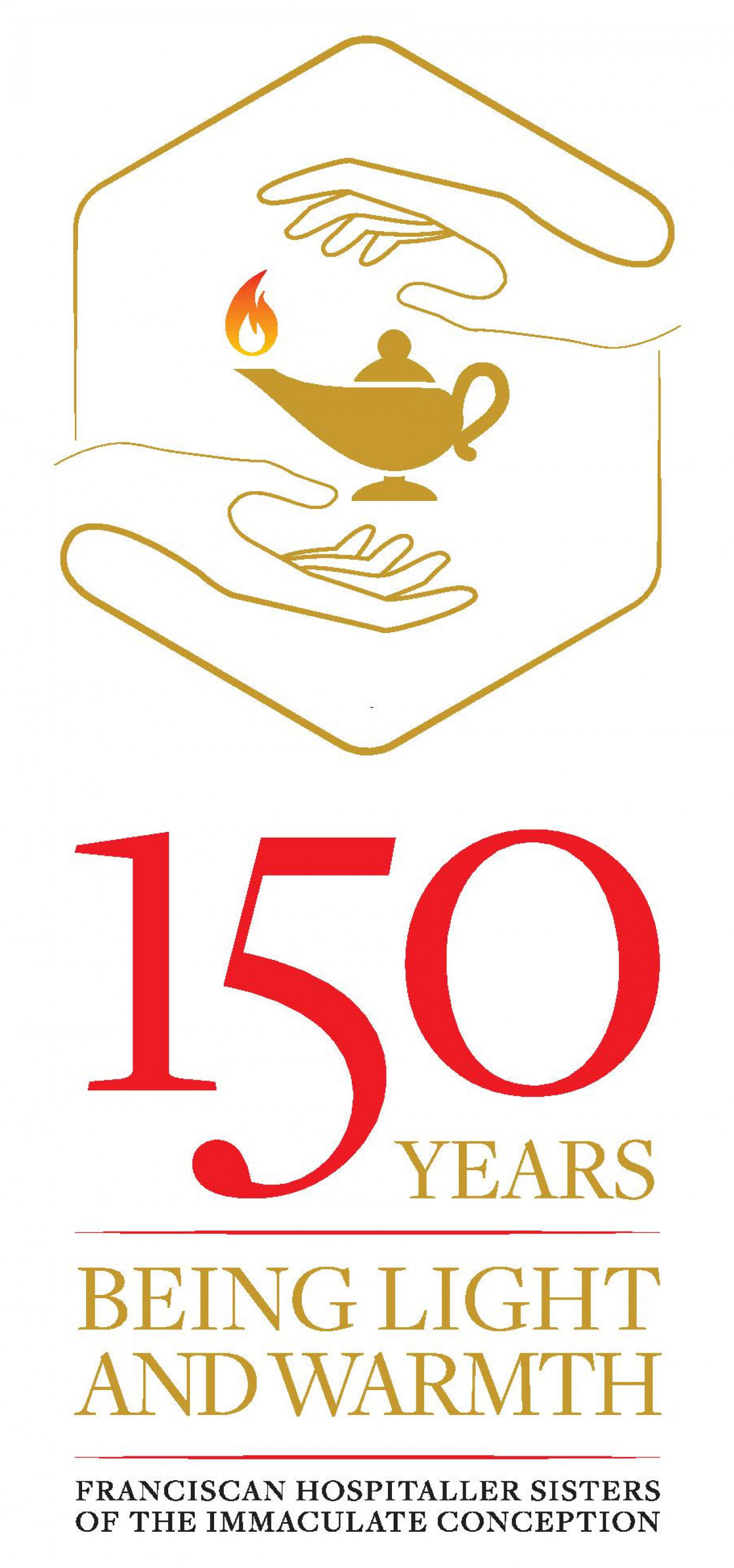 150 Years - Being Light and Warmth